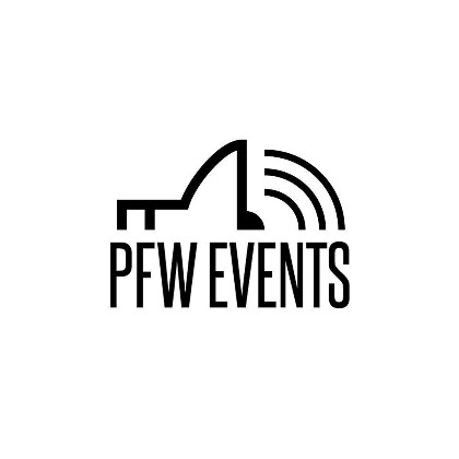 PFW events logo